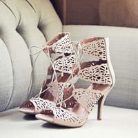 Willow & Fox Heels