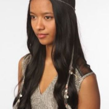 UrbanOutfitters.com > Mermaid Goddess Chain Headwrap