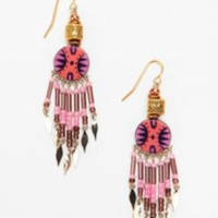 UrbanOutfitters.com > Vanessa Mooney Fly Girl Earrings