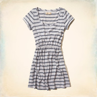 River Jetties Dress
