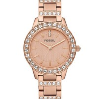Fossil Jesse Glitz Watch