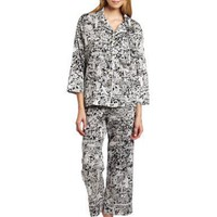 Natori Women`s Halong Notch Pyjama