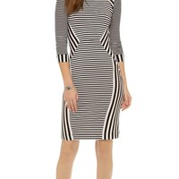 Havens Stripe Dress