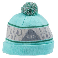 Poler Camp Vibes Beanie - Forest Service at Urban Industry