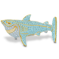 Finding Nemo Jeweled Figurine by Arribas - Bruce