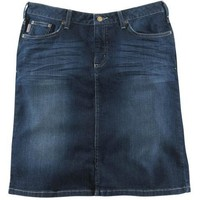 Carhartt WB045 Denim Skirt