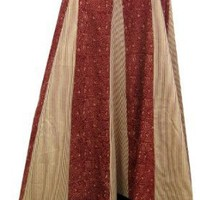 Long Skirts from India - Luxurious Indian Apparel with Mirrors