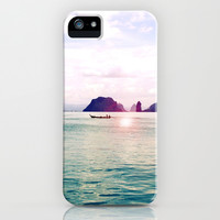 Lost iPhone & iPod Case by Anna Andretta