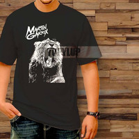 Animals Martin Garrix T-Shirt by yupylup