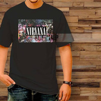 nirvana T-Shirt by yupylup