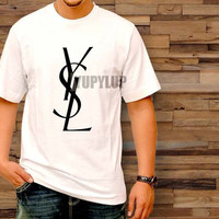 YSL T Shirt by yupylup