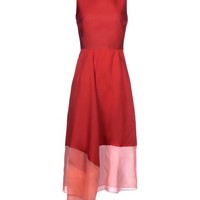 Antonio Berardi 3/4 Length Dress - Antonio Berardi Dresses Women - thecorner.com