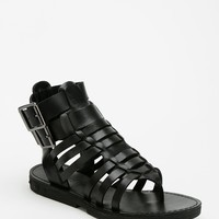 Luxury Rebel Dulcie Caged Thong Sandal - Urban Outfitters