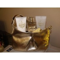 Victoria`s Secret Dream Angels Heavenly Small Gift Bag-Mist, Lotion, Wash