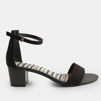Own The Night Sandals