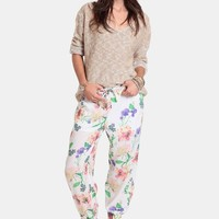 Lorissa Lounge Pants By BB Dakota