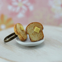 French Toast Ring