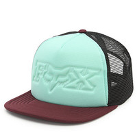 Fox Kicker Trucker Hat at PacSun.com