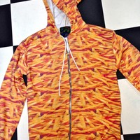 SWEET LORD O'MIGHTY! FRENCH FRIES HOODY