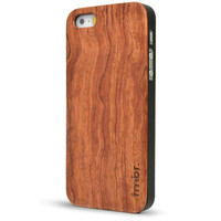 Rosewood iPhone 5/5S Case
