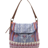 Billabong Peaceful Energy Shoulder Bag at PacSun.com