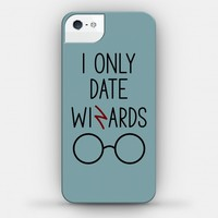 I Only Date Wizards