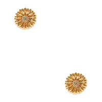 Garden Party Glam Floral Studs