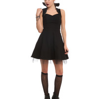 Disney Maleficent High-Collar Dress Pre-Order