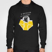 She Looks So Perfect Hoody by dan ron eli | Society6