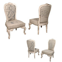 Louis Princess Dining Chairs
