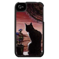 A Whole New World - Sci-Fi - Cat on Mars from Zazzle.com