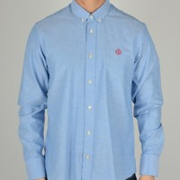 Henri Lloyd Henri Club Regular Shirt - Blue
