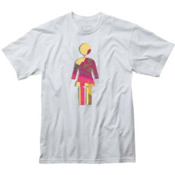 Girl On Exhibit T-Shirt - Men's at CCS