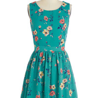 Blossom in the City Dress | Mod Retro Vintage Dresses | ModCloth.com
