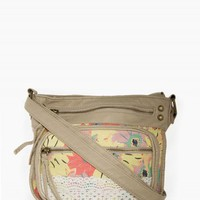DAISY CROSS BODY BAG