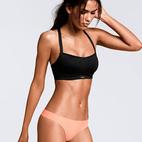 No-Show Thong Sport Panty - VS Sport - Victoria's Secret