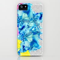 Alothea iPhone & iPod Case by Danny Ivan