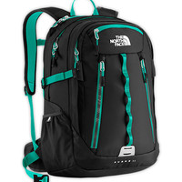 The North Face Equipment Daypacks Backpacks WOMEN'S SURGE II BACKPACK