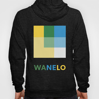 Wanelo Hoody by BeautifulHomes | Society6