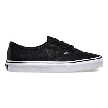 Shimmer Authentic | Shop Shoes at Vans