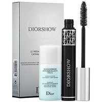 Sephora: Dior : Diorshow Catwalk Eye Makeup Set : eyeshadow-palettes