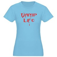 Vamp Life Large T-Shirt> VampLife> KinDread Designs