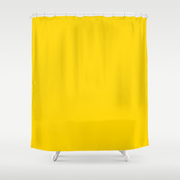 Freesia Shower Curtain by BeautifulHomes | Society6