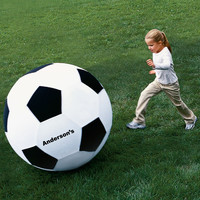 "The Giant 40"" Personalized Soccer Ball"