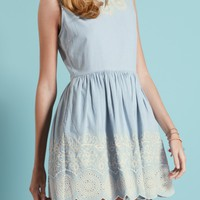 Lachbury Dress