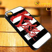 Kinky Boots The Musical iPhone 4 4S iPhone 5 5S 5C and Samsung Galaxy S3 S4 Case