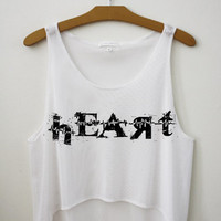 Heart by Hipster Tops