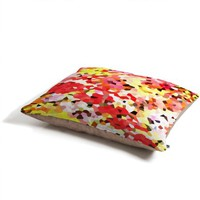 DENY Designs Rosie Brown Blooms Pet Bed