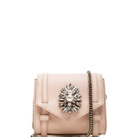 Small Daktari Handbag in Nude