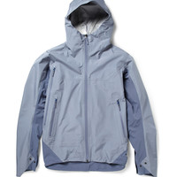 Arc'teryx Veilance - Hooded Gore-Tex Composite Jacket | MR PORTER